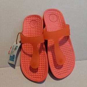 NWT Native Blanco Sandals size 5